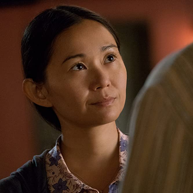Hong Chau in Downsizing (2017)