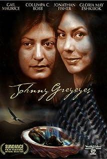 Johnny Greyeyes movie