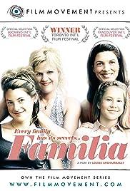 Familia Poster