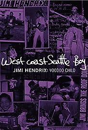 Jimi Hendrix: Voodoo Child Poster