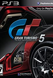 Gran Turismo 5 (2010) Poster - Movie Forum, Cast, Reviews