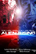 Primary image for Alien Rising