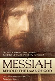 Messiah: Behold the Lamb of God Poster