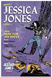 AKA Pray for My Patsy Poster