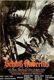 Schloß Hubertus Poster