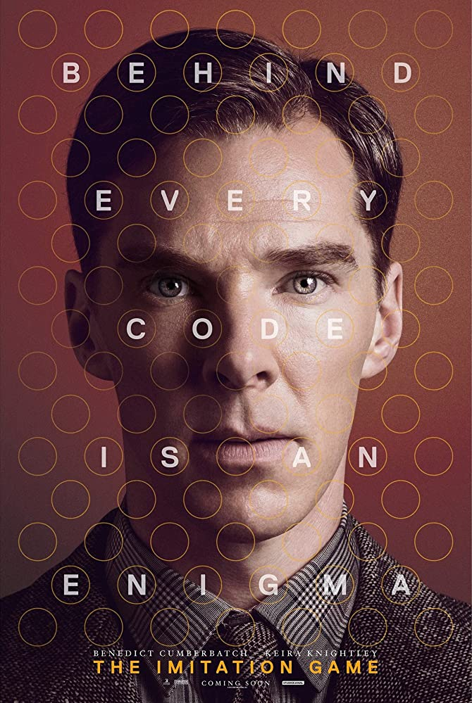 The Imitation Game 2014 Dual Audio Movie 1GB