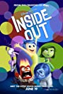 Inside Out (2015) Poster