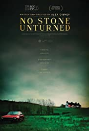 No Stone Unturned Poster