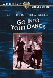 Go Into Your Dance(1935) Poster - Movie Forum, Cast, Reviews