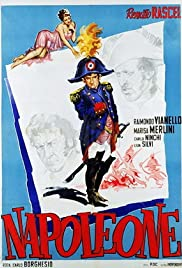 Napoleone Poster