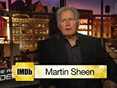 IMDb Asks Martin Sheen: What's Your First Movie in a Movie Theater?