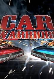 Car Warriors Poster