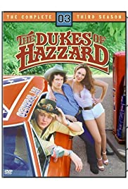 By-Line, Daisy Duke Poster