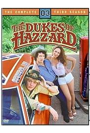 The Great Hazzard Hijack Poster