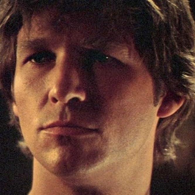 Jeff Bridges in Starman (1984)