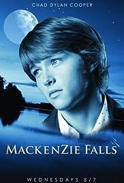 Sword of Mackenzie Poster