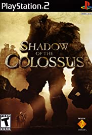Shadow of the Colossus (2005) Poster - Movie Forum, Cast, Reviews
