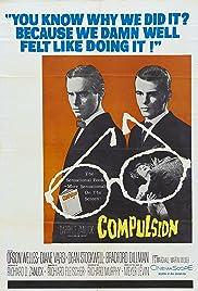 Compulsion Poster