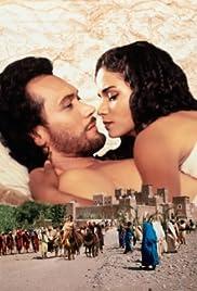 Solomon & Sheba(1995) Poster - Movie Forum, Cast, Reviews