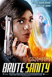 Brute Sanity Poster