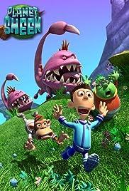 Planet Sheen Poster