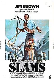 The Slams Poster