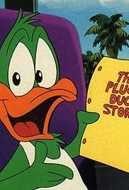 Slugfest/Duck Dodgers Jr./Duck Trek Poster
