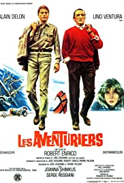 The Last Adventure (1967) Poster - Movie Forum, Cast, Reviews