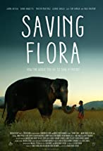 Primary image for Saving Flora