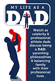 My Life as a Dad Poster
