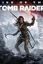 Primary image for Rise of the Tomb Raider