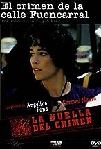 Primary image for La huella del crimen