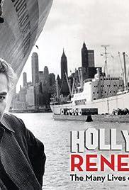 Hollywood Renegade Poster