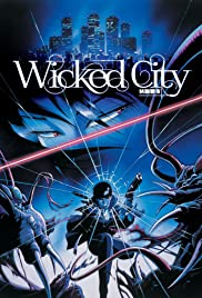 Wicked City Poster
