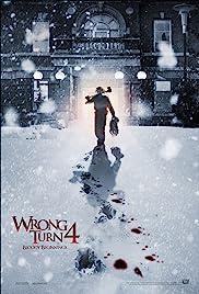 Wrong Turn 4: Bloody Beginnings หวีดเขมือบคน 4: ปลุกโหดโรงเชือดสยอง