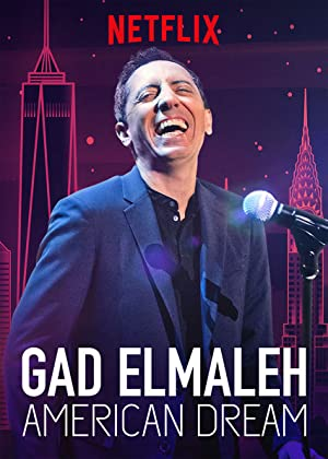 Permalink to Movie Gad Elmaleh: American Dream (2018)