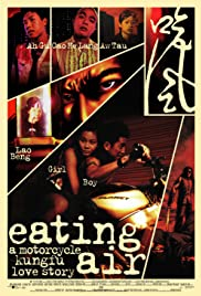 Eating Air(1999) Poster - Movie Forum, Cast, Reviews