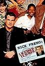 Nick Freno: Licensed Teacher
