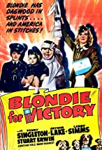 Primary image for Blondie for Victory