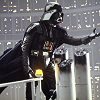 David Prowse in Star Wars: Episode V - The Empire Strikes Back (1980)