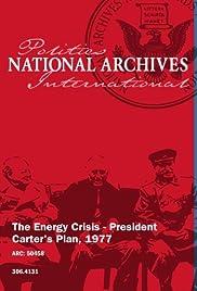 Energy Crisis Poster