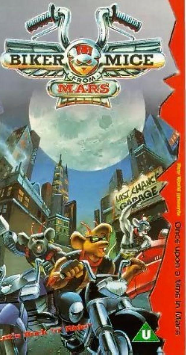 biker mice from mars movie - photo #11
