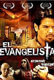 El Evangelista Poster