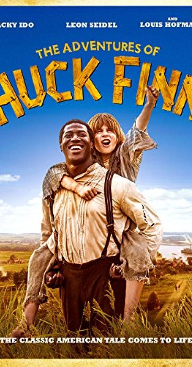 The Adventures Of Huck Finn 2012 Imdb