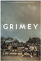 Grimey (2012) Poster