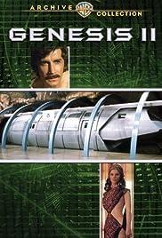 Genesis II(1973) Poster - Movie Forum, Cast, Reviews