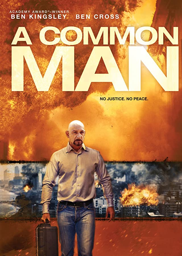 Pictures & Photos from A Common Man (2013) - IMDb A Common Man