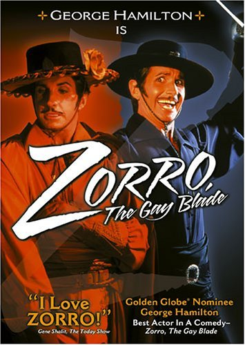 Zorro The Gay Blade Quotes 92