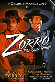Zorro The Gay Blade Trailer 84