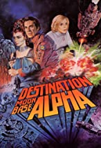 Primary image for Destination Moonbase-Alpha